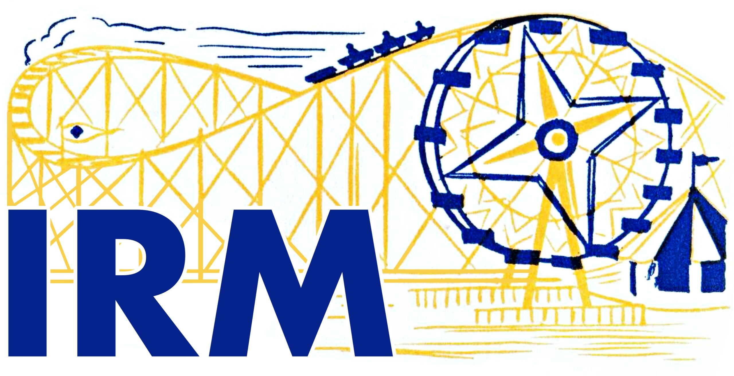 International Rides Management Logo
